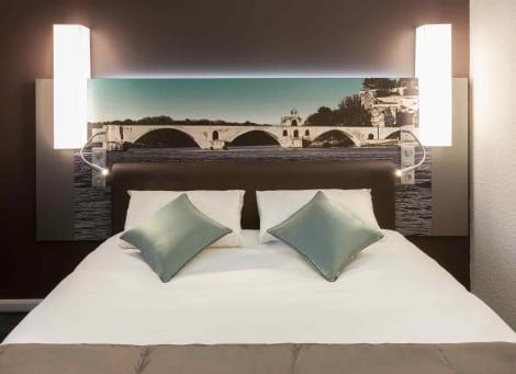 HotelHotel Mercure Pont D'Avignon Centre