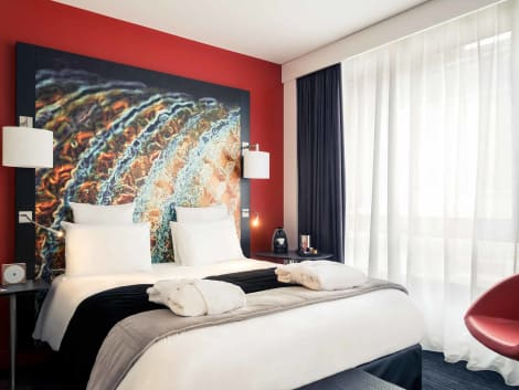 Hotel Hotel Mercure Lille Centre Vieux Lille