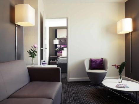HotelHotel Mercure Toulouse Wilson
