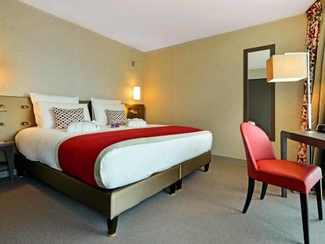 HotelHotel Mercure Clermont Ferrand Centre Jaude