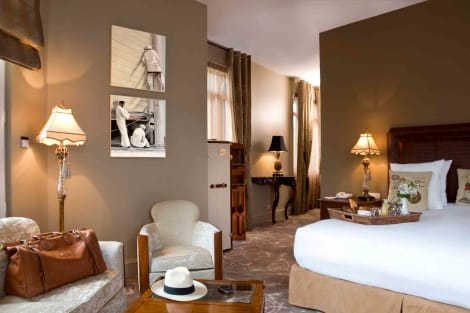 Hotel Royal Émeraude Dinard - MGallery