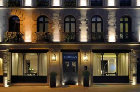 HotelBalthazar Hôtel & Spa Rennes - MGallery