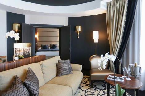 Hotel Le Régina Biarritz Hôtel & Spa - MGallery