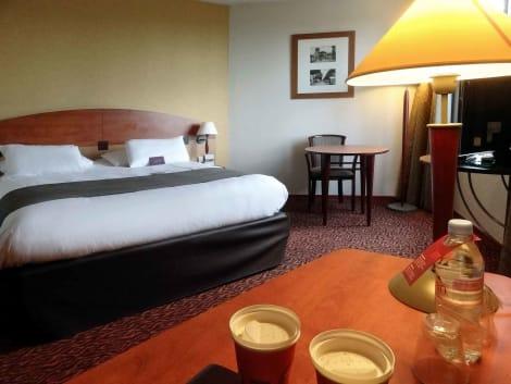 HotelHotel Mercure Saint Etienne Parc De L'Europe
