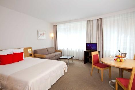 HotelNovotel Saint Petersburg Centre
