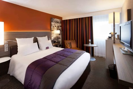 Hotel Hotel Mercure Chambery Centre