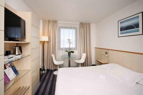 HotelHotel Mercure Ajaccio