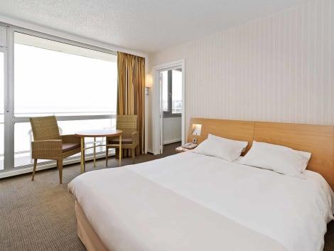 HotelNovotel Thalassa Le Touquet