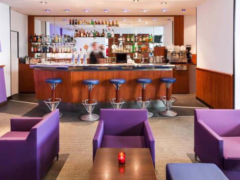 HotelNovotel Rennes Alma