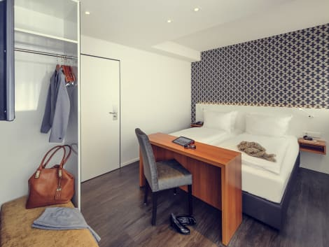 Hotel Mercure Hotel Munich Altstadt