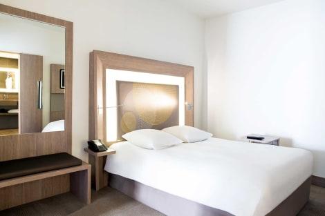 Hotel Novotel Toulouse Centre Wilson