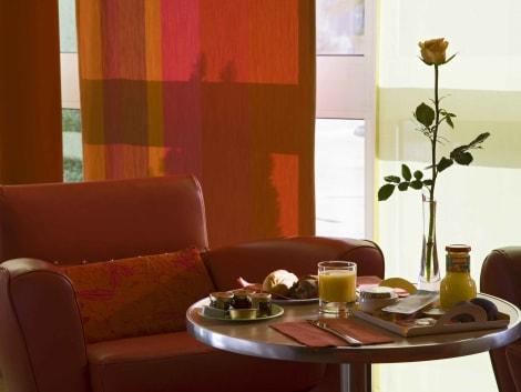 HotelNovotel Suites Montpellier