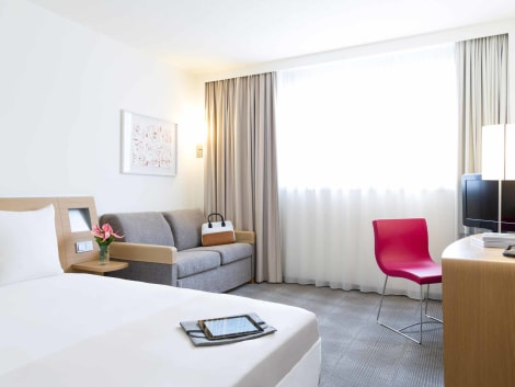 HotelNovotel Frankfurt City