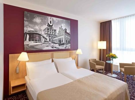 HotelMercure Hotel Dortmund City
