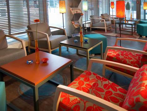 HotelNovotel Suites Hannover City