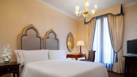 Hotel The Westin Europa & Regina, Venice