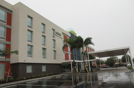 Hotel Home2 Suites by Hilton Orlando / International Drive South