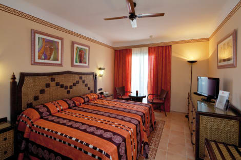 Hotel Hotel Riu Touareg