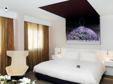 Hotel Pullman Eindhoven Cocagne