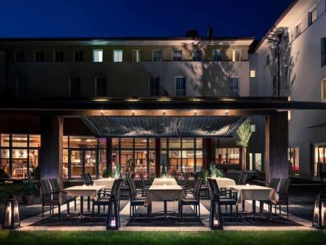 Hotel Hotel Mercure Salzburg City