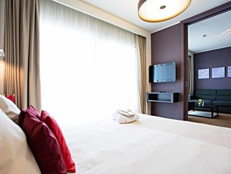 HotelNovotel Salerno Est Arechi