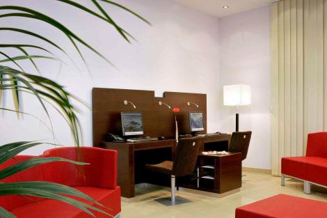 HotelHotel Mercure Graz City