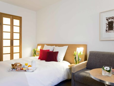 HotelNovotel Den Haag City Centre