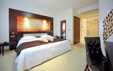 Hotel Mercure Olbia
