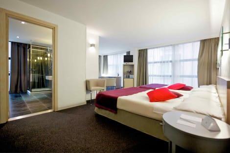 HotelMercure Palermo Centro