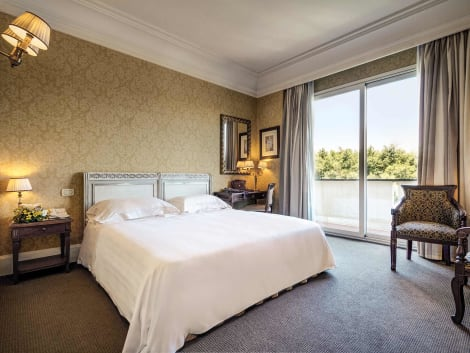 HotelMercure Catania Excelsior