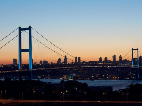 Mercure Istanbul West Hotel & Convention Center Hotel