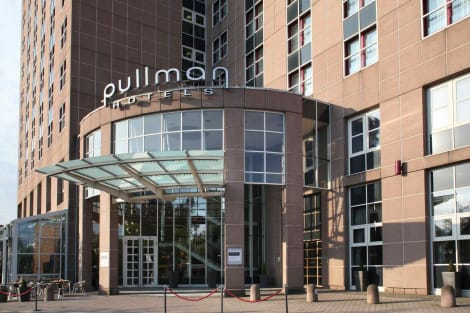 HotelPullman Stuttgart Fontana