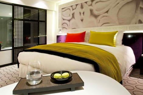 HotelSofitel Rabat Jardin Des Roses