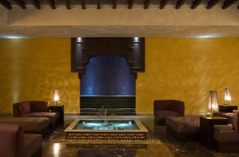Hotel Sofitel Rabat Jardin Des Roses