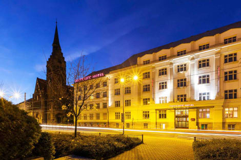 Hotel Mercure Ostrava Center Hotel