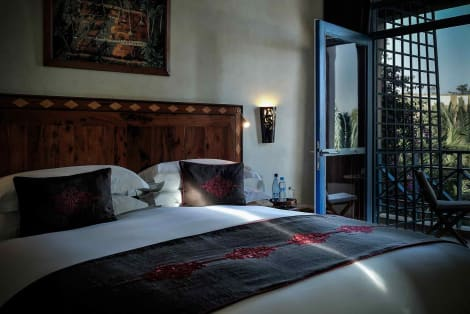 Hotel Hotel Le Médina Essaouira Thalassa Sea & Spa - Mgallery