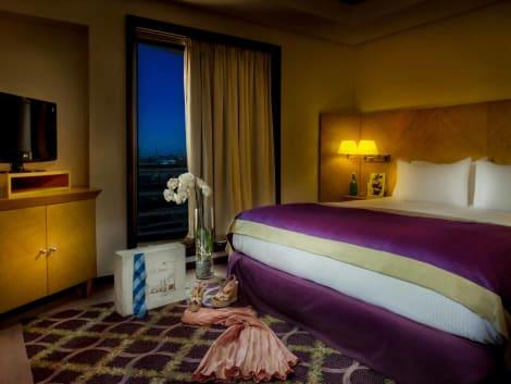 HotelHotel Le Diwan Rabat - MGallery