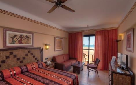 HotelHotel Riu Touareg