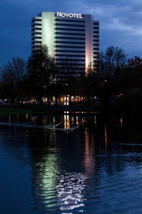 HotelNovotel Rotterdam Brainpark