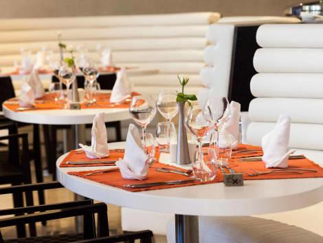 HotelNovotel Tunis