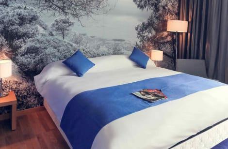 HotelMercure Quemado Resort