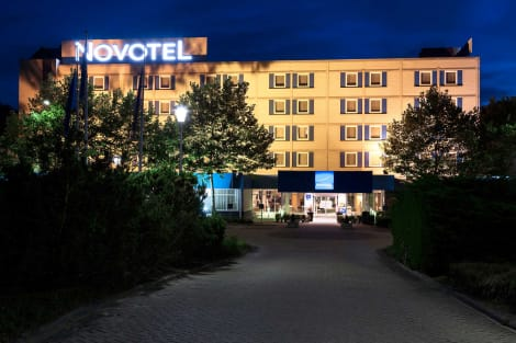 HotelNovotel Eindhoven