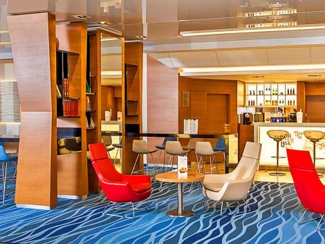 Hotel Novotel Gdansk Marina