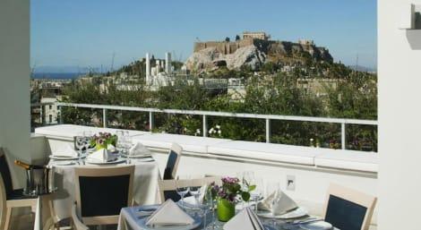 Hotel Amalia Hotel Athens