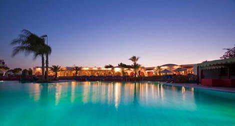 Hotel Mercure Hurghada Hotel