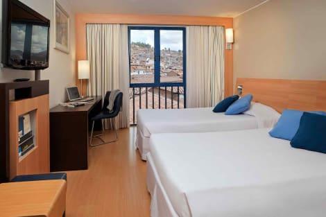 HotelNovotel Cusco