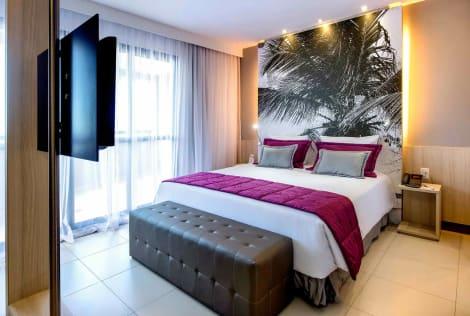 HotelMercure Salvador Boulevard