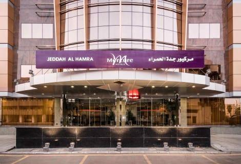 HotelMercure Jeddah Al Hamra