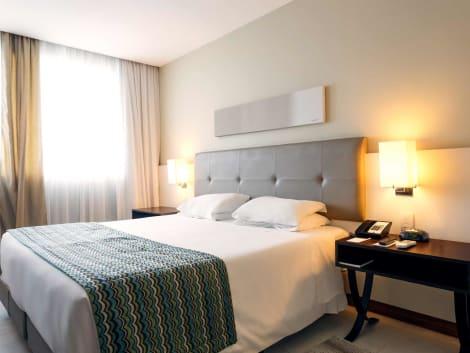 HotelMercure Salvador Pituba (Anteriormente Caesar Business)