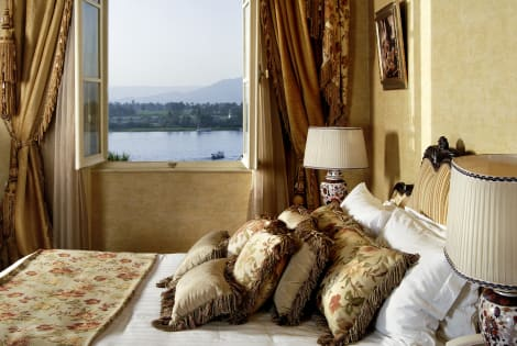 HotelPavillon Winter Luxor